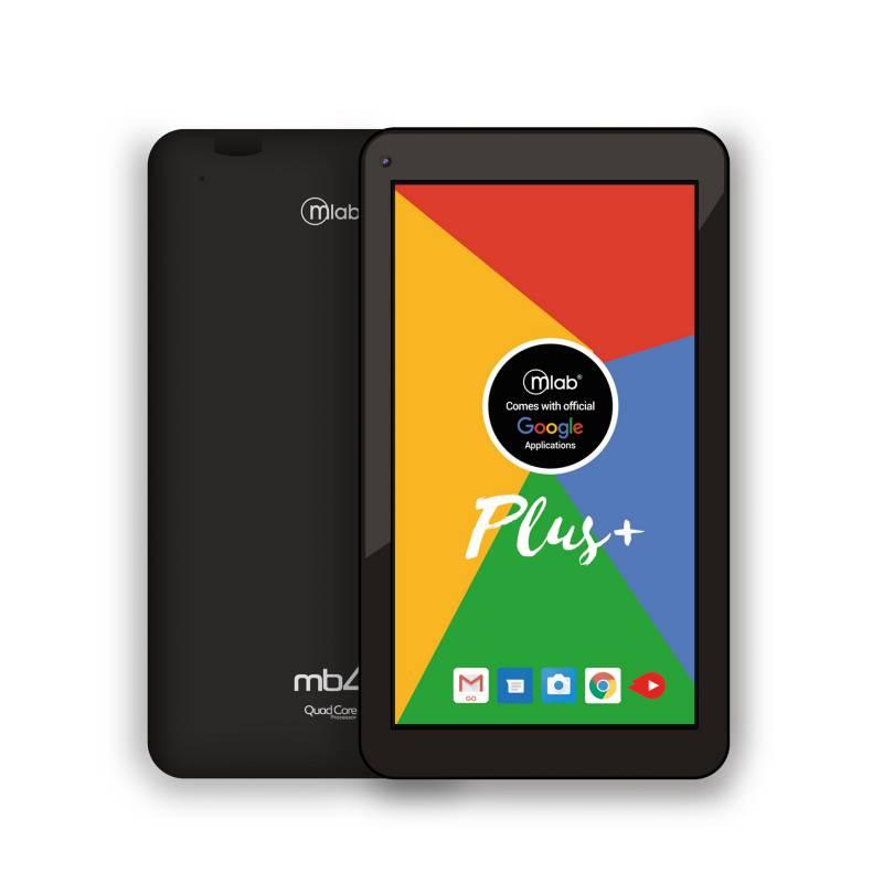 "MLAB - Tablet 8758 MB4 Plus 16GB 7"""
