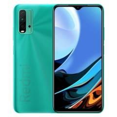 XIAOMI - Smartphone Redmi 9T Eu 128Gb/4Gb Ocean Green