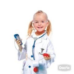 DACTIC - Disfraz Doctor (005) DACTIC