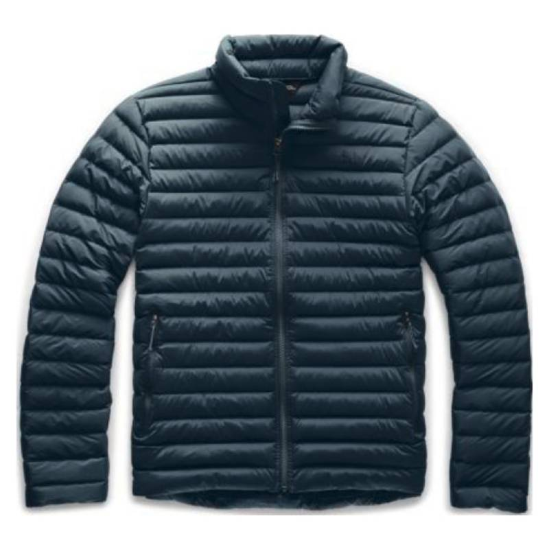 THE NORTH FACE - Parka Deportiva Stretch Down Hombre