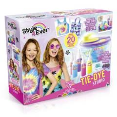 CANAL TOYS - Canal Toys  Tie Dye Studio