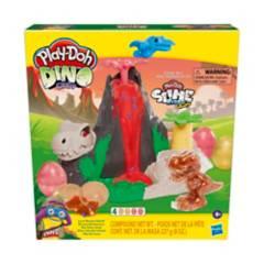 PLAY DOH - Play Doh Dino Crew Dino Isla Del Vo