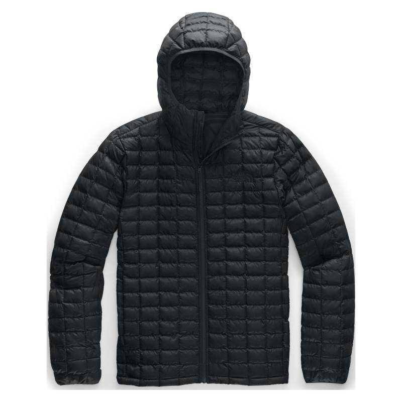 THE NORTH FACE - Parka Outdoor Thermoball Hombre