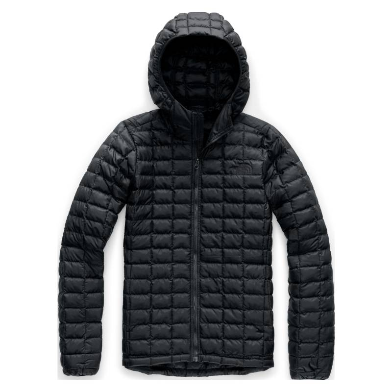THE NORTH FACE - Parka Outdoor Thermoball Mujer