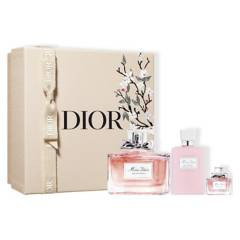 DIOR - Set Mujer Dior Miss Dior EDP 100ML Jewel Box