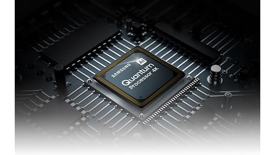 QLED Samsung 65