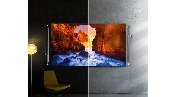Neo QLED Samsung 55