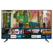 """SAMSUNG - LED 43"""" AU7000 4K UHD Smart TV 2021"""