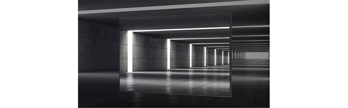 LED Samsung 43