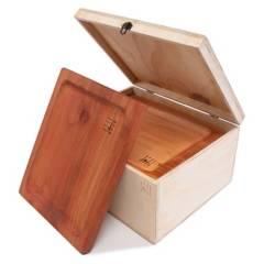 SIN BARROTES - Caja 6 Platos Parrilleros