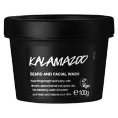 LUSH - Kalamazoo Limpiador De Cara Y Barba