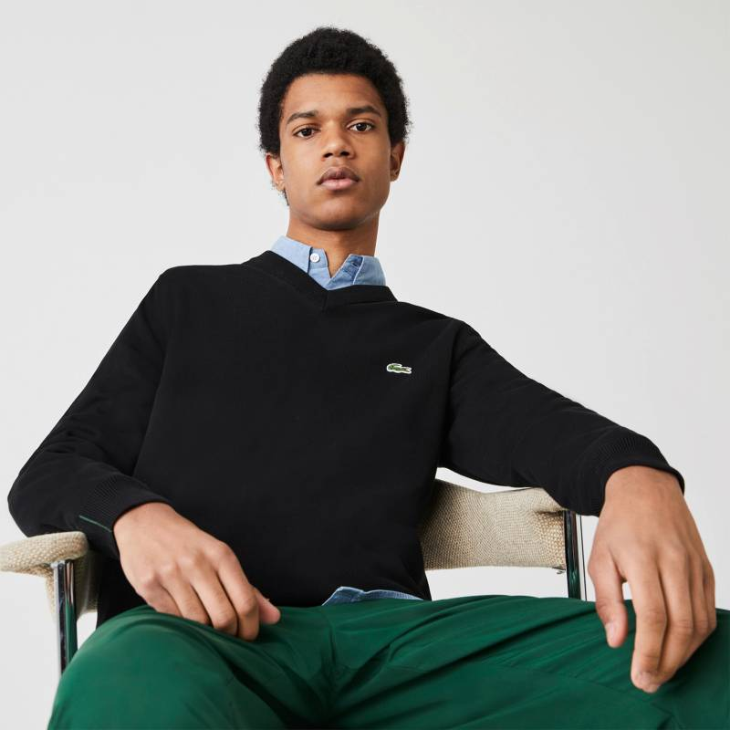 LACOSTE - Sweater Hombre