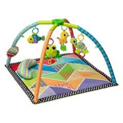 INFANTINO - Safari Act Gym And Play
