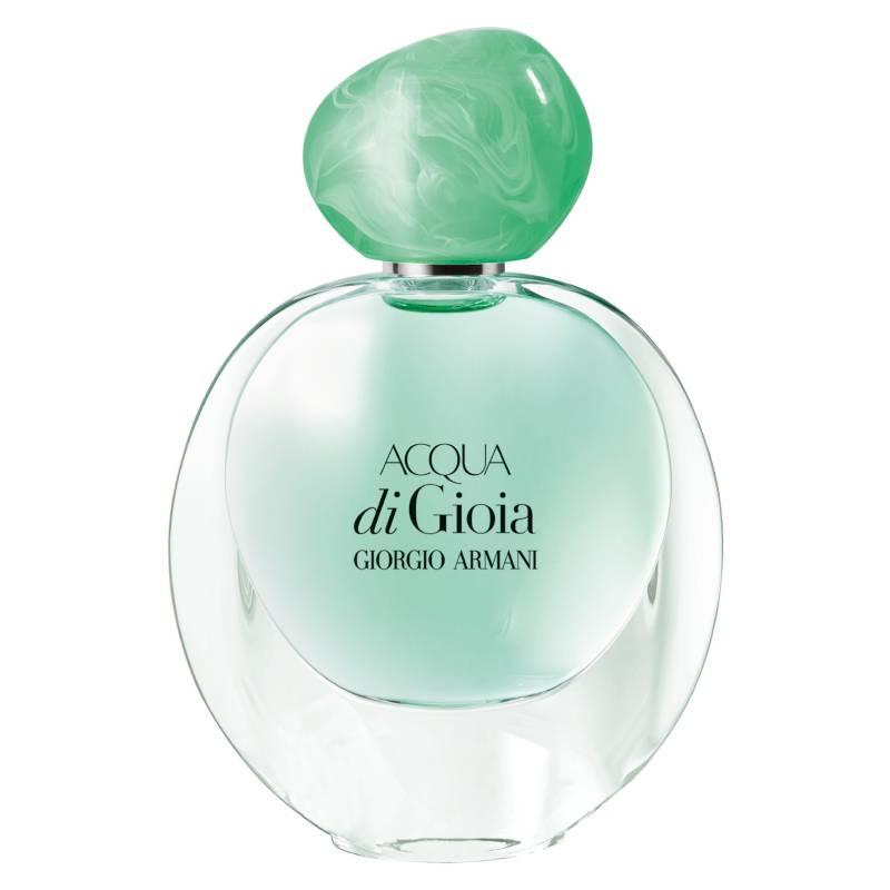 GIORGIO ARMANI - Perfume Mujer Acqua di Gioia de Armani EDP 30 ml Edición Limitada