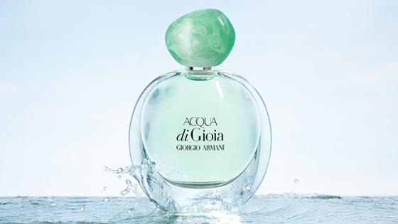 Acqua di Gioia ADGA Perfume Giorgio Armani Agua