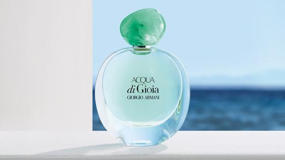 Acqua di Gioia ADGA Perfume Giorgio Armani Agua Mar
