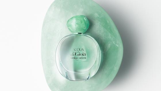 Acqua di Gioia ADGA Perfume Giorgio Armani Frasco