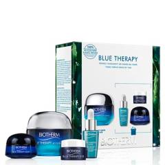 BIOTHERM - Set de Tratamiento Blue Therapy Accelerated 50 ml