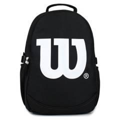 WILSON - MOCHILA WILSON SWEET BLACK