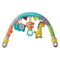 INFANTINO - Clip N Play Travel Arch