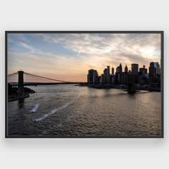 BIG MAGAZINE - NYC Brid Brook Aluminio
