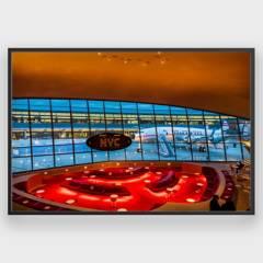 BIG MAGAZINE - TWA Hotel JFK Airport I