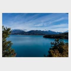 BIG MAGAZINE - Lago Gral Carrera Wide