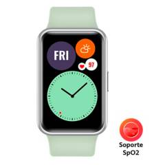 HUAWEI - Smartwatch Fit Green