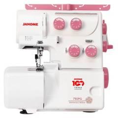 JANOME - Máquina Overlock MYLOCK792PG