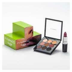 MAC COSMETICS - Set de Maquillaje Eye On The Prize