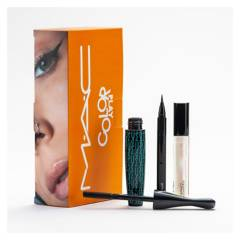 MAC COSMETICS - Set de Maquillaje Glam Look