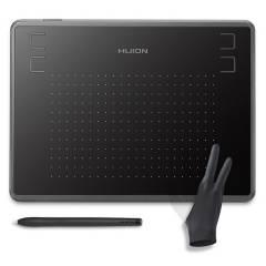 undefined - Tableta Digitalizadora Huion H430P Guante