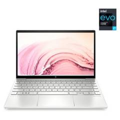 "HP - Notebook 13-BA1124LA Intel Core i7-1165G7  8GB RAM 512 SSD+32GB Intel Optane 13,3"""