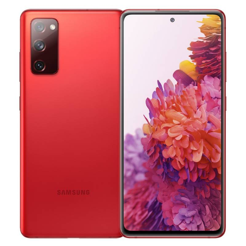 SAMSUNG - Smartphone Galaxy S20 FE 128GB Snapdragon