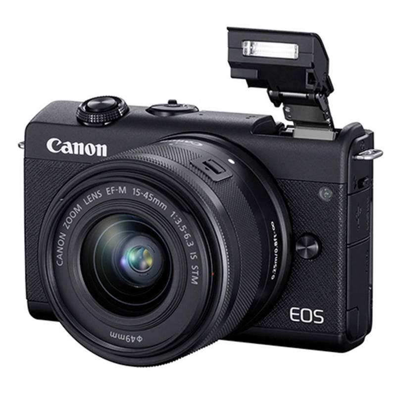 CANON - Cámara Profesional M200