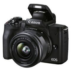 CANON - Cámara Profesional M50 MK II