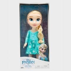 FROZEN - Muñeca Súper Frozen Elsa