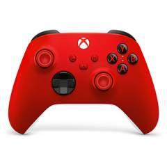 XBOX - Control Inalámbrico Pulse Red