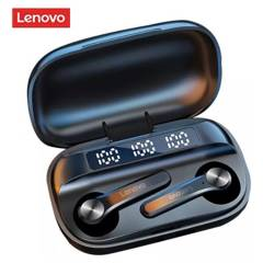 LENOVO - Audífonos earbuds TWS QT81