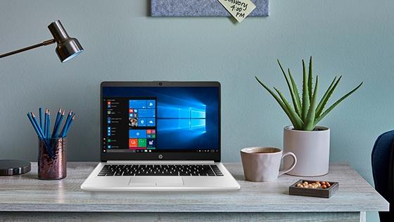 HP 348 G7 Intel Core