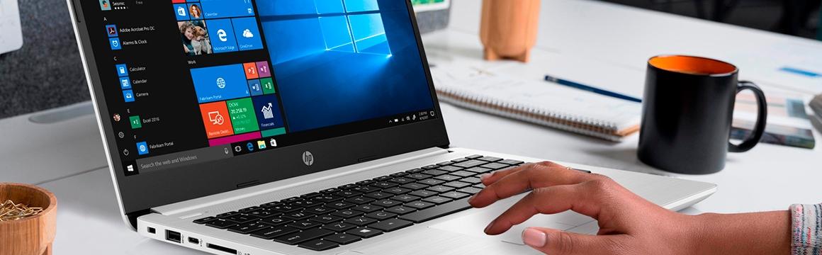 HP 348 G7 Diseño
