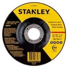 "STANLEY - Disco desbaste metal 4,5"" eje 7/8"" STA0413"