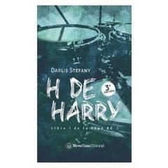 EDITORIAL LEGATUM - H De Harry