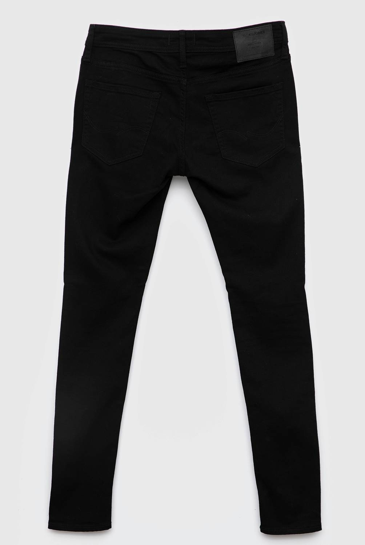 JACK AND JONES - Jeans Super Skinny Básico Hombre