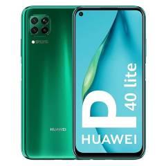 HUAWEI - Huawei P40 Lite 128Gb - Verde