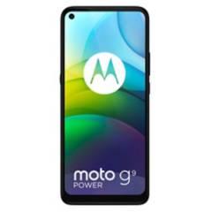 MOTOROLA - Motorola G9 Power 128Gb - Violeta