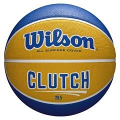 WILSON - Balón Basketball Wilson Clutch Tamaño 7