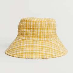 MANGO - Gorro Bucket Seer Mujer
