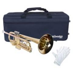SCORPION - Trompeta Scorpion 040Imc4352
