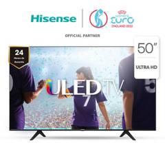 HISENSE - Uled 50 50U60G 4K Hdr 10+ Smart Tv